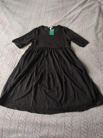 Nowa sukienka ciążowa roz. S