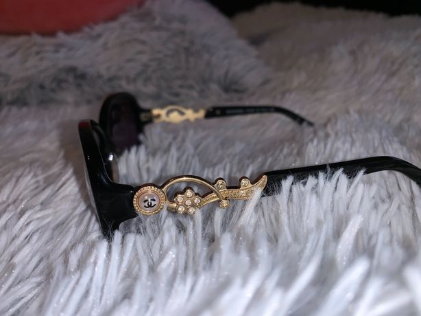 Chanel очки оригинал