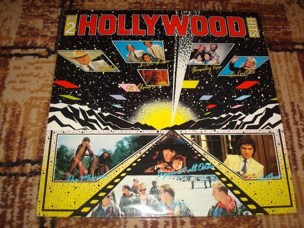 Płyty winylowe Hollywood Hits Vol 2