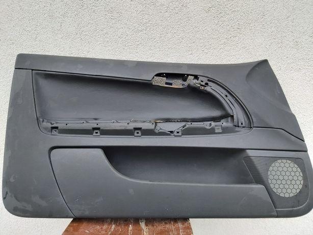 Tapicerka drzwi lewych Audi A3