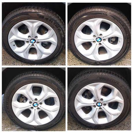 Диски R19 335 стиль BMW X5 E53 E70 БМВ Х5 Е53 Е70 Титаны Колеса Р19
