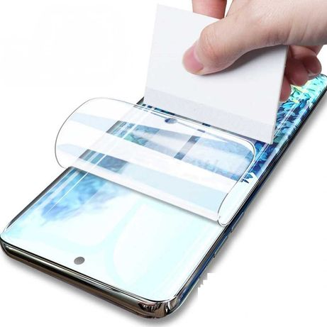NFC гидрогель гидрогелевая тип_F3 защитная пленка Xiaomi Poco X3 Pro