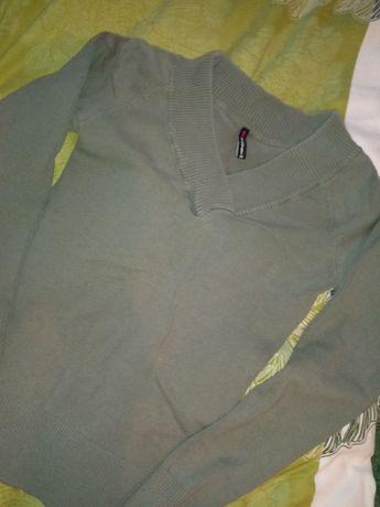 Sweterek bluzka damska Fishbone r M., 38