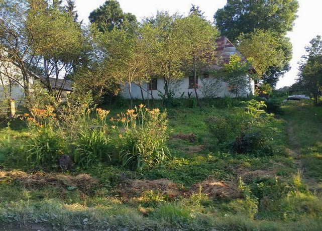 Продається будинок в центрі села Вищі Лубянки
