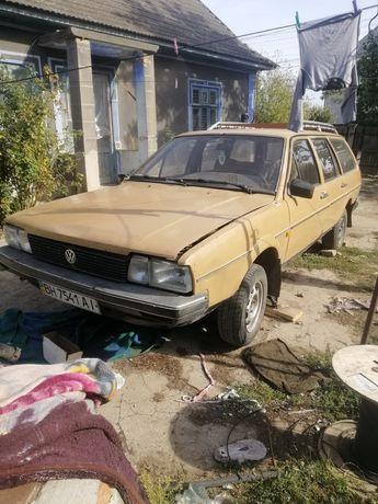 Volkswagen passat b2 универсал