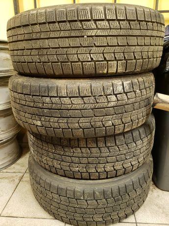 215 60 R16 Dunlop зимние шины