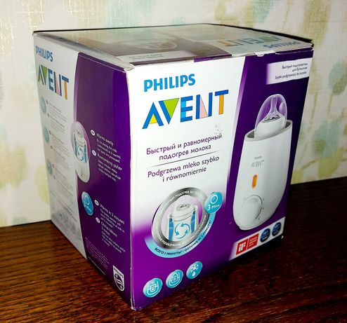 Продам Philips Avent  Быстрый подогреватель бутылочек