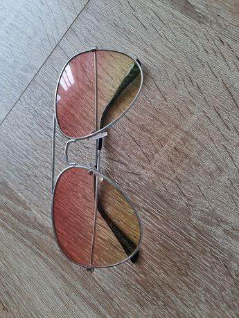 Okulary przeciwsłoneczne filtr UV