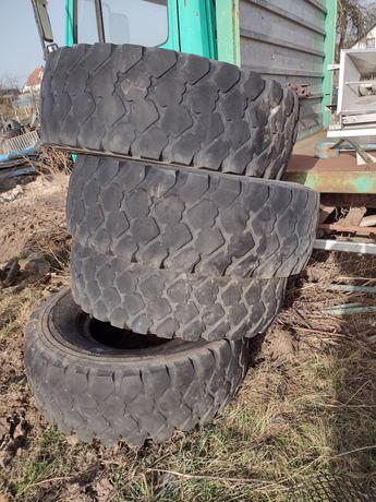 Opona 395/85R20 XZL 14,00R20 Michelin