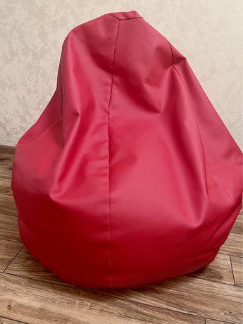 Кресло мешок груша бескаркасная мебель