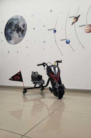 Дрифт-карт элеткроскутер Windtech Drift Cart Молния