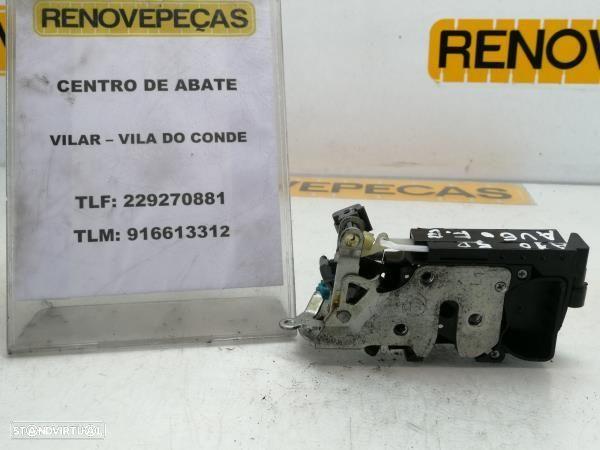 Fecho Da Porta Frente Esq Chevrolet Aveo / Kalos Hatchback (T200)