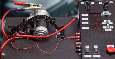 Ремонт стартера генератора двигателя ходовой кондиционер Автоэлектрик