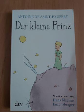 Mały Książkę wersja niemiecka