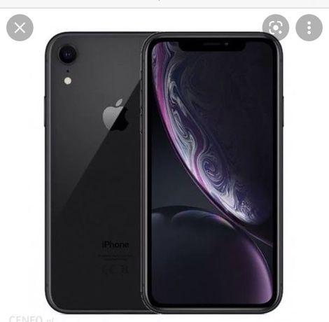 Iphone Xr czarny