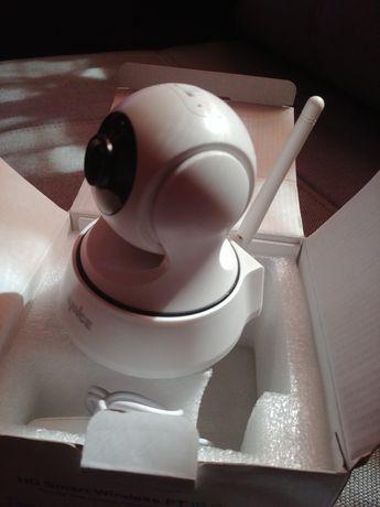 Kamera HD Smart Wireless PT Camera