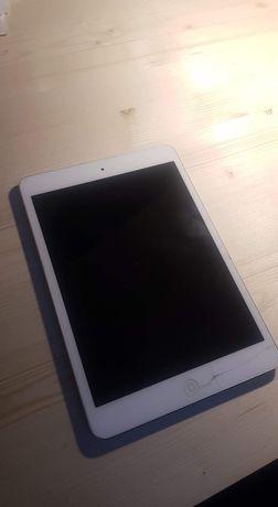 iPad mini srebro biel 32 GB