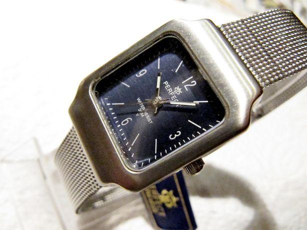 Часы Perfect в коллекцию,2002 года, новые,кварцевые,механизм MIYOTA