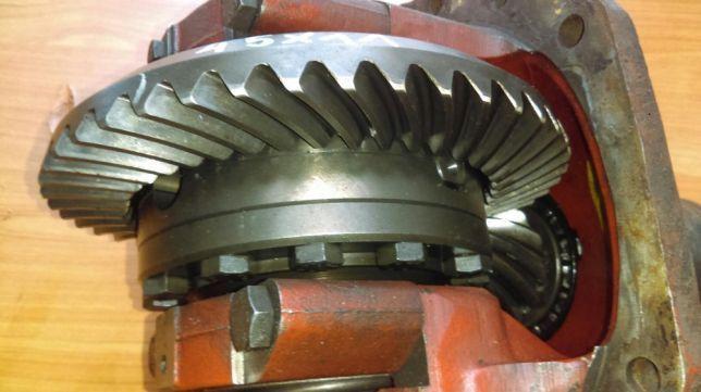 Mechanizm Różnicowy Massey Ferguson 3070,3075,3080,3090,3095,3125