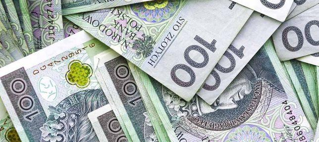 Pożyczka Pozabankowa Kredyt bez BIK z komornikiem do 20.000
