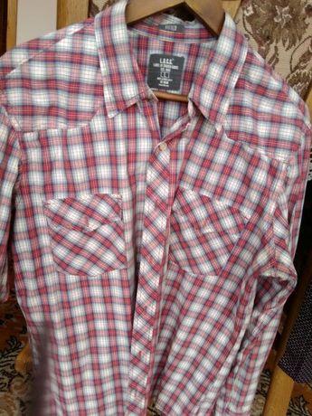 Koszule męskie L firmy Ben Sherman L.O.G.G