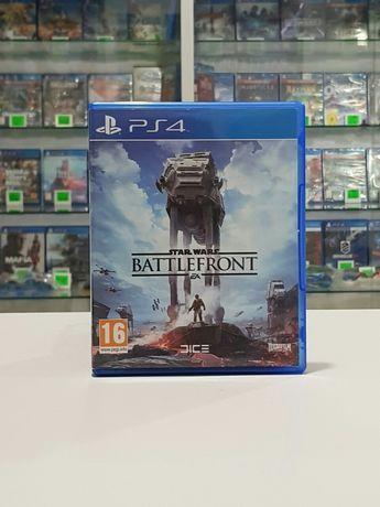 Star Wars Battlefront 1, 2 Ps4 Магазин Обмен Пс4 Playstation Fat Slim