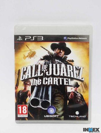 Gra PS3 Call of Juarez:  The Cartel