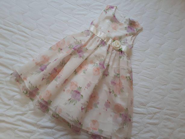 Sukienka Topolino r 110