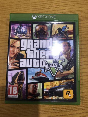 GTA V Xbox One/Series X