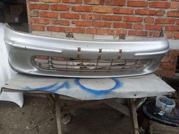 Бампер на фиат мареа Fiat marea
