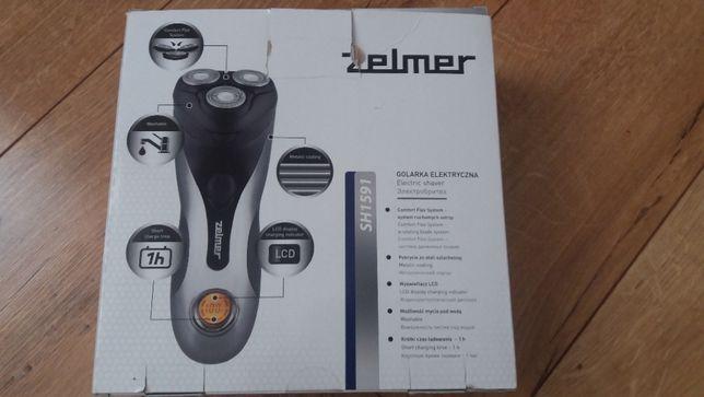 Golarka elektryczna Zelmer