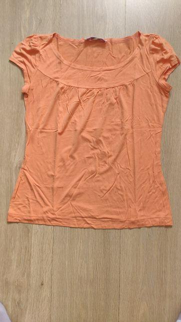 Bluzeczka pomarańczowa rozm. L (40)