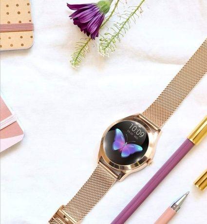 Zegarek Damski OLED Rubicon Smartwatch