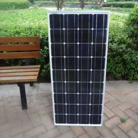 Panel słoneczny fotowoltaniczny 100w 12v mono najlepsze! najtańsze!