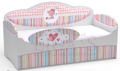 Детская диван кровать Moana. Бесплатная доставка по Укр