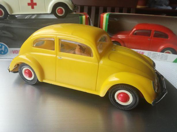 VW Carocha Amarelo da Pepe Jato (NOVO)