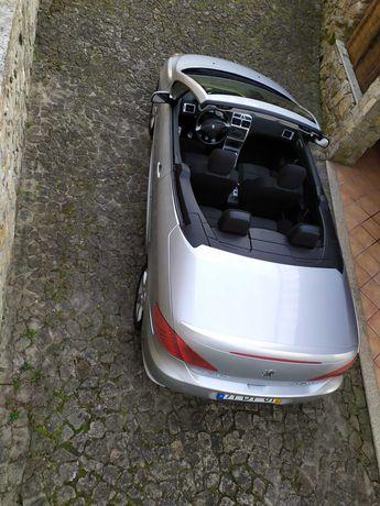 Peugeot 307cc 2.0HDI