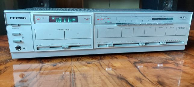 Amplituner Telefunken HR 800