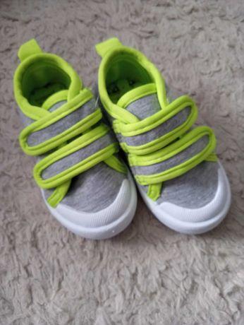 Buty buciki tenisówki trampki 22
