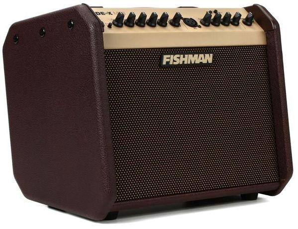 Wzmacniacz akustyczny Fishmann Loudbox Mini BT BRATPOL TORUŃ