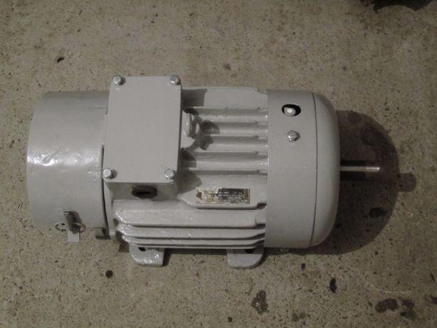 Электродвигатель,мотор крановый асинхронный MTF 111-6 3.5кВт 985об/мин