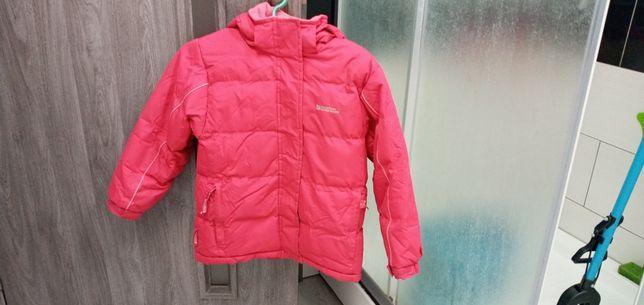 Куртка, пуховик Mountain Warehouse 7-8 лет