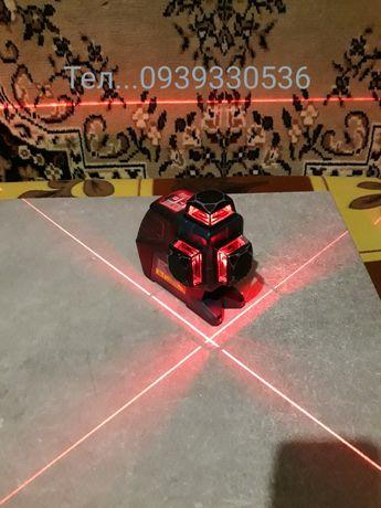 Лазерный уровень, нивелир Бош, Bosch GLL 3-80P Professional