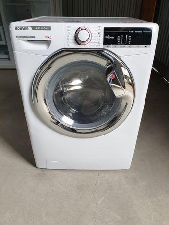 Пральна/стиральная/ машина Hoover 10 KG / 2020-го року випуску