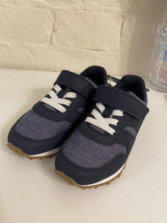Кроссовки H&M для мальчика