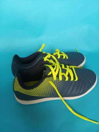 Buty dziecięce halowe futsal 31 wkładka 20cm