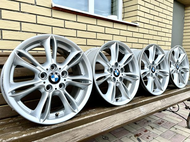 Диски R17 5.120 ЕТ47 BMW 3 1 серия