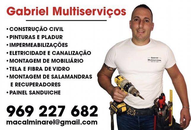 Gabriel Multiserviços