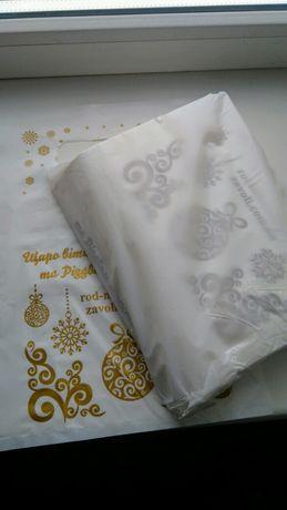 Пакетики подарочные новогодние