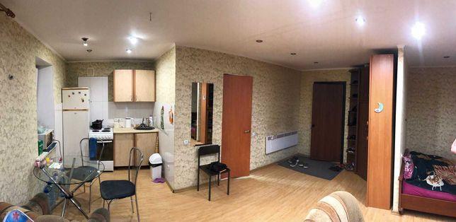 Продам 1 комн квартиру - студию кв. Героев Сталинграда с ремонтом!